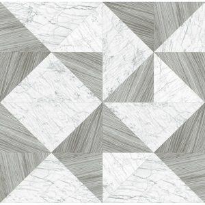 ΤΑΠΕΤΣΑΡΙΑ ΤΟΙΧΟΥ MENDOR 10.05X0.53 M TEXTURE 2052-3 NONWOVEN MAT ΓΚΡΙ