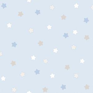 ΤΑΠΕΤΣΑΡΙΑ ΤΟΙΧΟΥ MENDOR 10.05X0.53 M LULLABY 225-1 NONWOVEN MAT ΓΑΛΑΖΙΟ