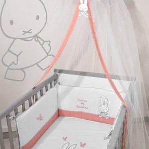 ΣΕΤ ΠΡΟΙΚΑΣ ΜΩΡΟΥ (3 ΤΕΜ) BABY OLIVER MIFFY DES 62 ΜΟΥΣΕΛΙΝΑ ΣΟΜΟΝ