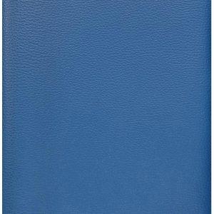 ΔΕΡΜΑΤΙΝΗ ΜΟΝΟΧΡΩΜΗ ΦΑΡΔΟΣ 137 CM ΜΕ ΤΟ ΜΕΤΡΟ – YDMM15-11 ΓΑΛΑΖΙΟ