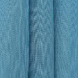 ΥΦΑΣΜΑ ΚΟΥΡΤΙΝΑΣ ΜΟΝΟΧΡΩΜΟ ΦΑΡΔΟΣ 325 CM ΜΕ ΤΟ ΜΕΤΡΟ – IFI – ASSOS SERIES AIR BLUE
