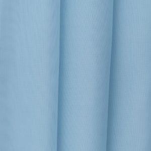 ΥΦΑΣΜΑ ΚΟΥΡΤΙΝΑΣ ΜΟΝΟΧΡΩΜΟ ΦΑΡΔΟΣ 325 CM ΜΕ ΤΟ ΜΕΤΡΟ – IFI – ASSOS SERIES BLUE-GREY