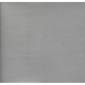 ΔΕΡΜΑΤΙΝΗ ΑΔΙΑΒΡΟΧΗ/ΑΛΕΚΙΑΣΤΗ MARINE ΜΟΝΟΧΡΩΜΗ ΦΑΡΔΟΣ 140 CM ΜΕ ΤΟ ΜΕΤΡΟ – YDMM12-11 ΣΚΟΥΡΟ ΓΚΡΙ