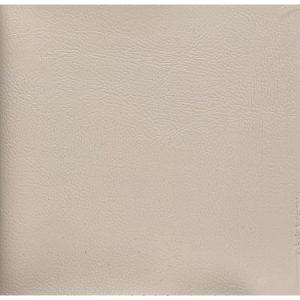 ΔΕΡΜΑΤΙΝΗ ΑΔΙΑΒΡΟΧΗ/ΑΛΕΚΙΑΣΤΗ MARINE ΜΟΝΟΧΡΩΜΗ ΦΑΡΔΟΣ 140 CM ΜΕ ΤΟ ΜΕΤΡΟ – YDMM12-3 ΑΝΟΙΧΤΟ ΜΠΕΖ