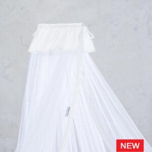 ΚΟΥΝΟΥΠΙΕΡΑ ΚΟΥΝΙΑΣ 200X570 NIMA HOME NAPPY WHITE